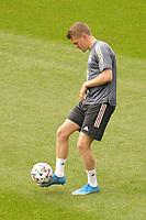 Matthias Ginter (Deutschland Germany) - Seefeld 04.06.2021: Trainingslager der Deutschen Nationalmannschaft zur EM-Vorbereitung