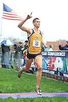 KSU MAC 2009 Cross Country Championships