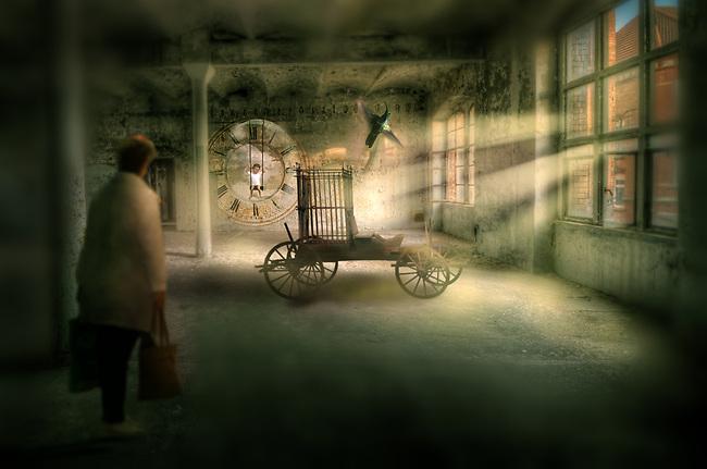Photo manipulation.<br /> Nathan Wright