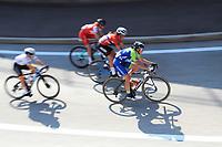 11th September 2021: Trento, Trentino–Alto Adige, Italy: UEC Road European Womens Elite Cycling Championships; Eugenia Bujak (SLO)
