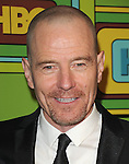Bryan Cranston attends The HBO's Post Golden Globes Party held at The Beverly Hilton Hotel in Beverly Hills, California on January 16,2011                                                                               © 2010 DVS / Hollywood Press Agency
