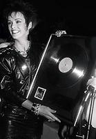 Sheila Easton 1984<br /> Photo By John Barrett-PHOTOlink.net