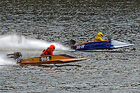 30-H and 911-S   (Outboard Hydroplane)