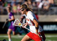 Maryland vs Northwestern May 30 2010