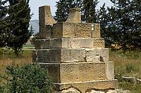 Nordzypern, Heiligtum von Mirtou Pighades