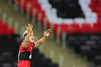 11th July 2021; Estádio Maracanã, Rio de Janeiro, Brazil. Brazil A_League football, Flamengo versus Chapecoense; Pedro of Flamengo