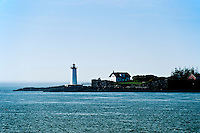 Portsmouth Harbor Light, New Castle, New Hampshire