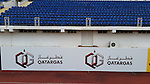 Nasaf vs Al Ahli (UAE) during the 2015 AFC Champions League Group D match on April 07, 2015 at the Karshi Central Stadium in Karshi, Uzbekistan. Photo by Anvar Ilyasov / World Sport Group
