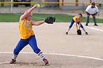 Winnemucca Gold Rush and Nevada Sharks compete in a 8U game in the AWS World Series at Edmonds Sports Complex, in Carson City, Nev., on Friday, July 11, 2014.<br /> Photo by Cathleen Allison