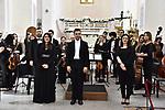 04 25 - Orchestra d'archi del Conservatorio di Musica  'Giuseppe Martucci' di Salerno