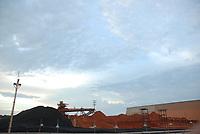 O presidente Luiz Inácio Lula da Silva, a Governadora do Pará Ana Júlia de Vasconcelos Carepa, Dilma Russef, e o presidente da Vale Roger Agnelli  durante inauguração da terceira etapa de expansão da Alunorte, uma das maiores produtoras de alumina no mundo.Barcarena, Pará, Brasil.14 08 2008Foto Paulo Santos Aspectos da refinaria de alumina da Alunorte durante a inauguração de sua III Fase de Expansão.
