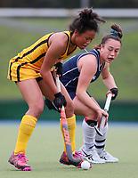 St Andrews v Wellington College. Federation Cup Hockey, Lloyd Elsmore Park, Auckland, New Zealand, Tuesday 3 September 2019. Photo: Simon Watts/www.bwmedia.co.nz/HockeyNZ