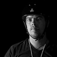 Roller Derby: Referee & NSO Portraits