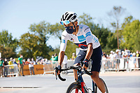 9th September 2020, Chatelaillon Plage to Poitiers, France; 107th Tour de France Cycling tour, stage 11;  Team IneGrenadier Bernal Gomez, Arley Chatelaillon Plage