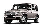 Mercedes-Benz G-Class Base SUV 2019
