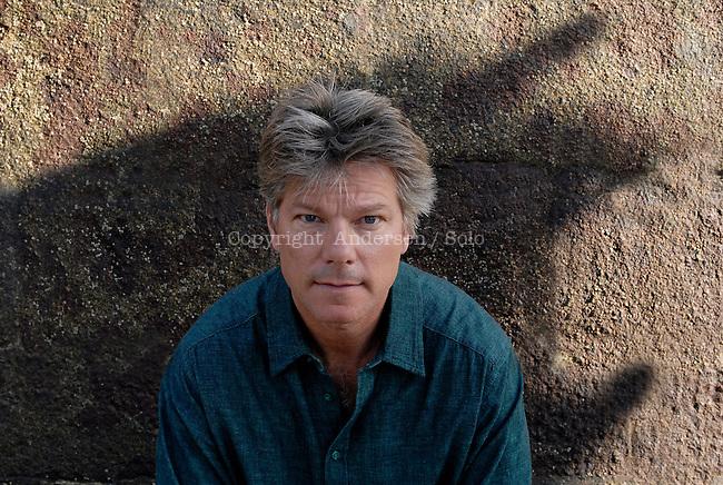 John Vaillant, American writer.
