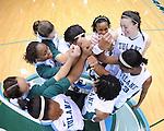 Tulane vs. East Carolina (Women's BBall)