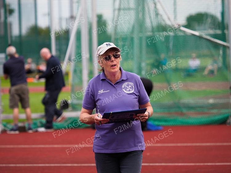 Athletics Meet Litherland 2.9.17