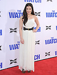 Mimi Gianopulos at Twentieth Century Fox L.A. Premiere of The Watch held at The Grauman's Chinese Theatre in Hollywood, California on July 23,2012                                                                               © 2012 Hollywood Press Agency