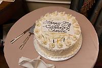Event - Charlie Baker Sr 90th Birthday