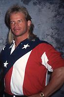 Lex Luger  1993<br /> Photo By John Barrett/PHOTOlink