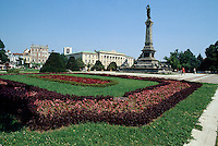 Bulgarien, Innenstadt von Russe