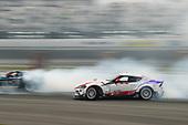 Ken Gushi, GReddy Performance / Achilles Tire Toyota GR Supra