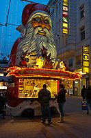 mercati di natale ad Amburgo, Germny