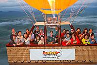 20100409 April 09 Cairns Hot Air