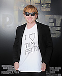 """Rupert Grint attends The 20th Century Fox L.A. Premiere of """"Rise of the Planet of The Apes"""" held at The Grauman's Chinese Theatre in Hollywood, California on July 28,2011                                                                               © 2011 DVS / Hollywood Press Agency"""