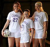 Soccer: Fayetteville Lady Bulldogs