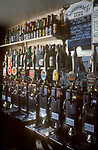 The Village Pub. Cat and Mouse, Wetheringsett, Suffolk, England 1990s 1991