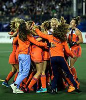 171126 World Hockey League Final - NZ Black Sticks Women v Netherlands