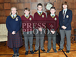 Gormanston College tours