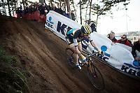 UCI Cyclocross World Cup Heusden-Zolder 2015