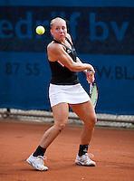 September 01, 2014,Netherlands, Alphen aan den Rijn, TEAN International, Katerina Kramperova (CZE)<br /> Photo: Tennisimages/Henk Koster