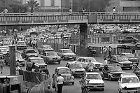 - Egitto, Il Cairo, ottobre 1986<br /> <br /> - Egypt, Cairo, October 1986