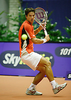 15-12-06,Rotterdam, Tennis Masters 2006, jesse Huta Galung