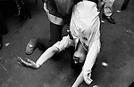 Blitz Club Covent Garden London 1980. UK.<br />