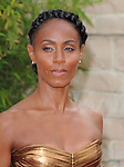 Jada Pinkett-Smith at the Columbia pictures L.A. Premiere of The Karate Kid held at The Mann Village Theatre in Westwood, California on June 07,2010                                                                               © 2010 Debbie VanStory / Hollywood Press Agency