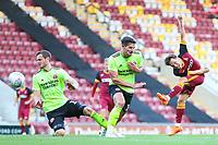 Bradford City v Sheff United - pre season - 17.07.2018