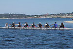 Port Townsend, Rat Island Regatta, rowers, ORU, Oregon Rowing Unlimitied, racing, Sound Rowers, Rat Island Rowing Club, Puget Sound, Olympic Peninsula, Washington State, water sports, rowing, competition,