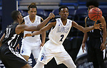 Images from the NIAA 3A state basketball championship game in Reno, Nev., on Saturday, Feb. 24, 2018. Cathleen Allison/Las Vegas Review-Journal