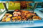 The deli counter at David Powers GALA shop in Abbeydorney,