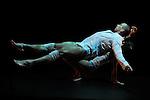 PRECIPITATIONS<br /> Chorégraphie Paco Dècina<br /> Avec<br /> Orin Camus<br /> Paco Dècina<br /> Vincent Deletang<br /> Cloé Hernandez<br /> Sylvère Lamotte<br /> Noriko Matsuyama<br /> Jesus Sevari<br /> Takashi Ueno<br /> Création lumière : Laurent Shneegans<br /> Régisseur lumière : Ingrid Chevalier<br /> Création son et régie son : Frédéric Malle<br /> Batteur, percussionniste : Christian Lété<br /> Scénographie vidéo : Serge Meyer<br /> Costumière : Cathy Garnier<br /> Lieu : Théâtre 71<br /> Ville : Malakoff<br /> le 29/04/2012<br /> © Laurent Paillier / photosdedanse.com