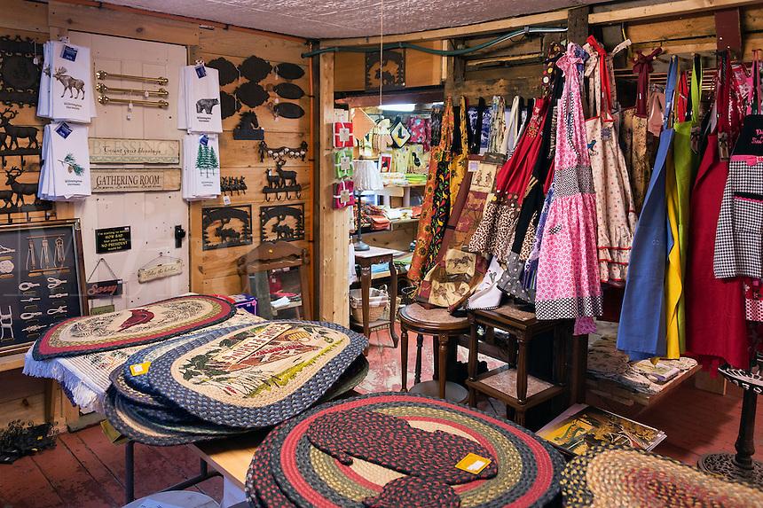 Country store, Wilmington, Vermont
