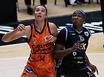 2021-03-05 Copa de la Reina de Baloncesto 2021 - Valencia Basket - IDK Euskotren