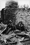 U.S. Marines, Têt offensive, Battle of Hué, Vietnam, February 1968