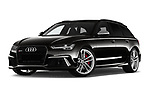 Audi RS 6 Avant Wagon 2019