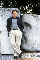 David Baldacci Ford